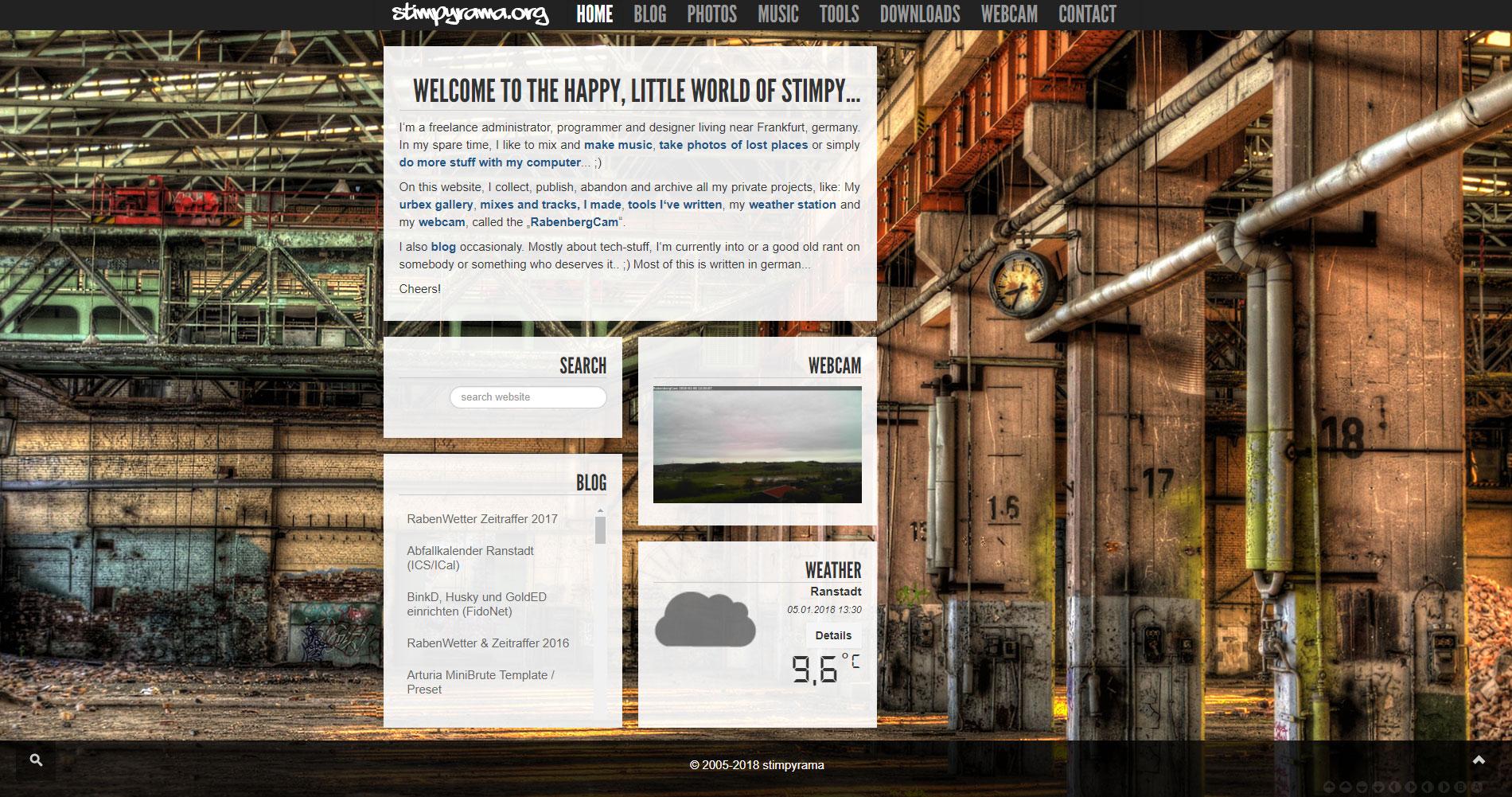 www.stimpyrama.org
