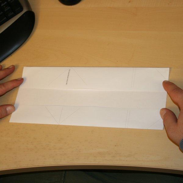 Origami CD-Case folding instructions - stimpyrama - photo#23